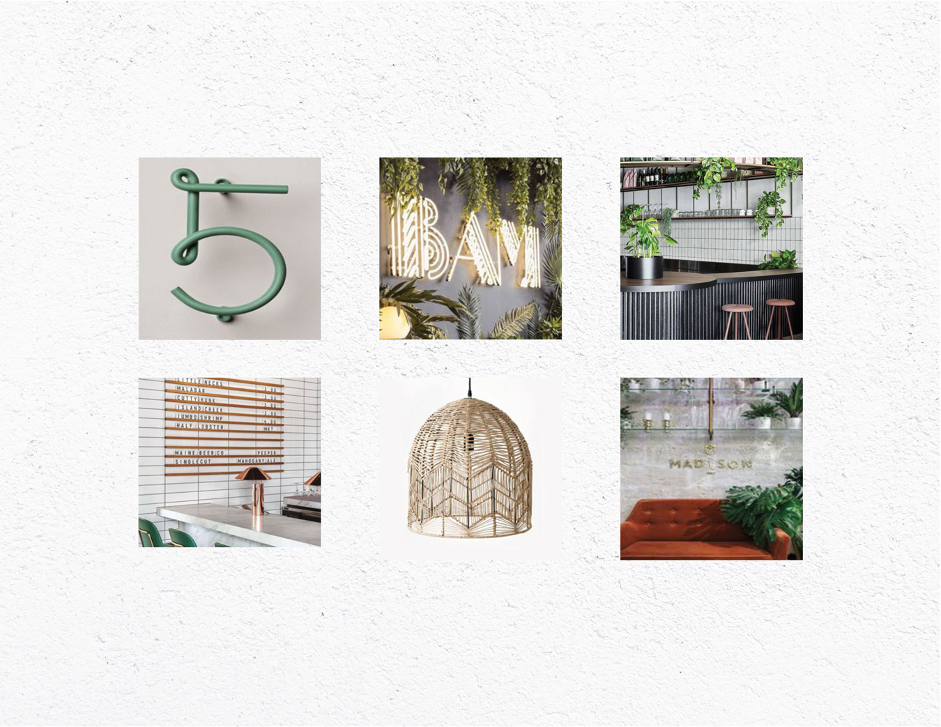 Inspirational Images from Interior Design Team